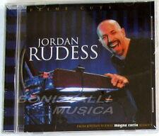JORDAN RUDESS - PRIME CUTS - CD Sigillato - Dream Theater