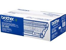 Trommel + 2xToner -SETOVP  ORIGINAL BROTHER DR-2005 + 2x Toner TN-2005  HL-2035