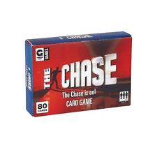 The Chase Card Game TV Travel Party Game Catchphrase Game Family Fun