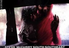 South Southeast by Steve McCurry Hardcover Book (English)