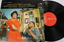 Gershwin: Great Scenes From Porgy And Bess  Lp (VG) 12""