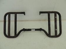04 ADLY MOTO 90 ( ETON ALPHA POLARIS 50 90) Floor Foot Bracket plate Support A