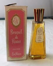 NOS c.1960th Eve Nelson Bouquet de Fleurs Cologne 4 FL.OZ Splash w/box VERY RARE