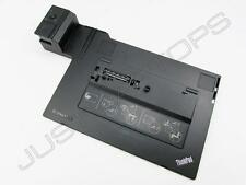 Custom Lenovo IBM Thinkpad X230T Tablet Docking Station Dock Replicador De Puertos Lw
