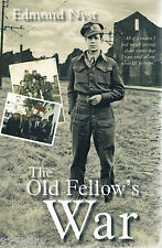The Old Fellow's War by Edmond Nyst, WW2, PNG, French Resistance
