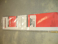 "Miller Q Gun QJL-3545 14"" Replacement Jump Liner Bernard  Q300 New In Package"