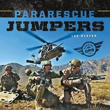 Pararescue Jumpers (Special Ops)-ExLibrary
