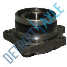 New REAR Left 2003-11 Honda Element ABS Complete Wheel Hub and Bearing Assembly