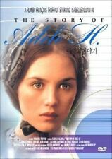 The Story Of Adele H (1975) Isabelle Adjani, Bruce Robinson DVD NEW