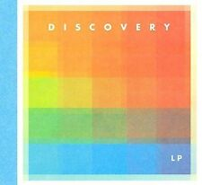 LP by Discovery (Indie Rock) (CD, Jul-2009, XL Recordings/Beggars Group)