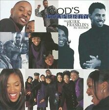 : God's Property  Audio Cassette