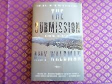 The Submission by Amy Walden American Book Award winner - 9/11 memorial fiction