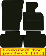 Bmw X3 Tailored car mats ** Deluxe Quality ** 2011 2010 2009 2008 2007 2006 2005