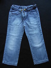 Jeans fille IKKS taille 4 ans