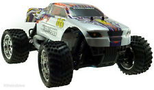 HSP 1:16 NITRO 4WD READY TO RUN REMOTE CONTROL OFF ROAD MONSTER TRUCK 28604