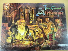 Juego de Estrategia The Grand Alchemist,Ed.Tilts Ed. 2000  (INGLES)