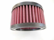 """HOT ROD ROCHESTER SMALL BASE 2G- 4"""" LIFETIME AIR CLEANER ELEMENT TRI POWER"""