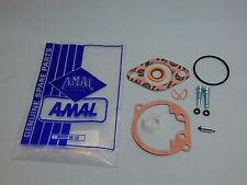 AMAL 928 930 932 BSA TRIUMPH NORTON REBUILD KIT CARBURETOR GASKET 622/238 650