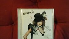 GOLDFRAPP - BLACK CHERRY.  CD