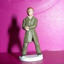 STAR WARS Micro Machines LUKE SKYWALKER Hurt Bespin Cloud City Figure Galoob