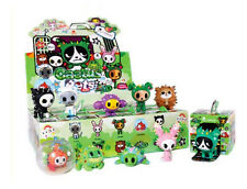 tokidoki Cactus Pets Full Display Case of 16 Blind Boxed Mystery Figures