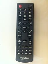 Remote for NS-50E860N14 NS-39E850N14 NS-50L440NA14 NS-39L700A12 NS-40D40SNA14 TV