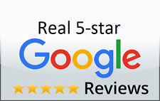 Google Reviews For SEO 5x Real 5 Star Google Reviews For Business, Local maps