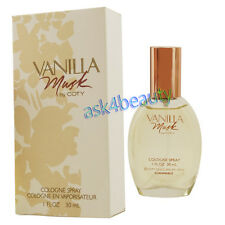 Vanilla Musk by Coty 1oz/30ml Cologne Spray For Men New in Box