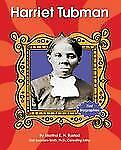 Harriet Tubman (First Biographies - Reformers and Civil Rights Heroes)-ExLibrary
