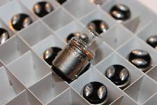 1 Stück Glühlampe / Röhrenlampe klar  5W  220-260V   T14x30 BA15D   NEU