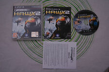 Hawx 2 Playstation 3 pal