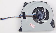 New CPU Cooling Fan for HP Envy 15T Envy 17 720235-001 720539-001 6033B0032801