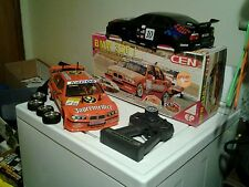 CEN racing 540 class radio controlled touring the car
