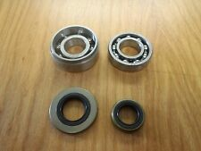 Crank crankshaft bearings and seals for Stihl MS260, 026, MS240, 024 NEW