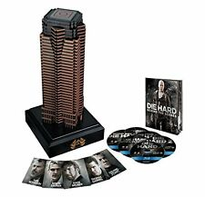 NEW Nakatomi Plaza: Die Hard Collection [Blu-ray]
