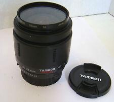 Tamron AF Aspherical 28-80mm 1:3.5-5.6 77D Lens for Pentax