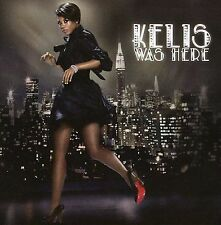 Kelis : Kelis Was Here CD (2006)