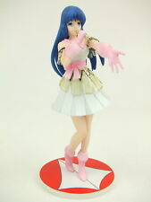 "Be-J Macross Do you remember love? Lynn Minmay Cold Cast 6"" Pre-painted figure"