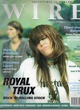 The Wire 199    Royal Trux   Burnt Friedman   Francisco Lopez