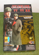 DRAGON 1/6 SCALE WW II GERMAN CYBER HOBBY GUDERIAN - GENERAL DER PANZERTRUPPEN