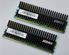 Free Shipping  Patriot 4GB Kit/ 2 x 2GB DDR2 1066 RAM/PVS24G8500ELK/CL5/2.3v