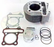 150cc Top End Big Bore Kit GY6 157QMJ to fit Qingqi Sum-Up QM125T-10H