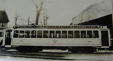 USA276 - 1928 NEW YORK STATE RAILWAYS Rochester - TROLLEY Car No171 PHOTO - USA