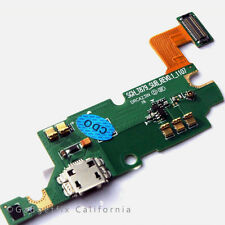 Samsung Galaxy Note T879 Charging Micro USB Port Dock Flex Cable Mic Assembly US