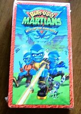 Butt-Ugly Martians: Best of the Bad Guys (VHS, 2002) BRAND NEW