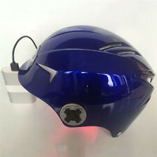 Blue Laser Hair Loss Regrowth Growth Treatment Device Cap + Glasses + USB Cable