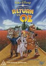Return to Oz (Walt Disney) New DVD R4