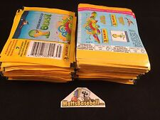 75 PACKS 2014 PANINI FIFA WORLD CUP BRAZIL 7 STICKERS PER, USA VERSION