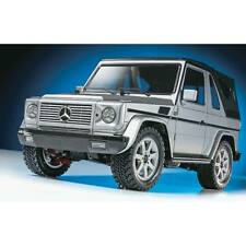 NEW Tamiya Mercedes-Benz G 320 Cabrio MF-01X Kit 58635