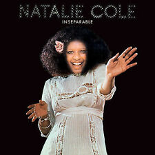 Inseparable by Natalie Cole (CD)